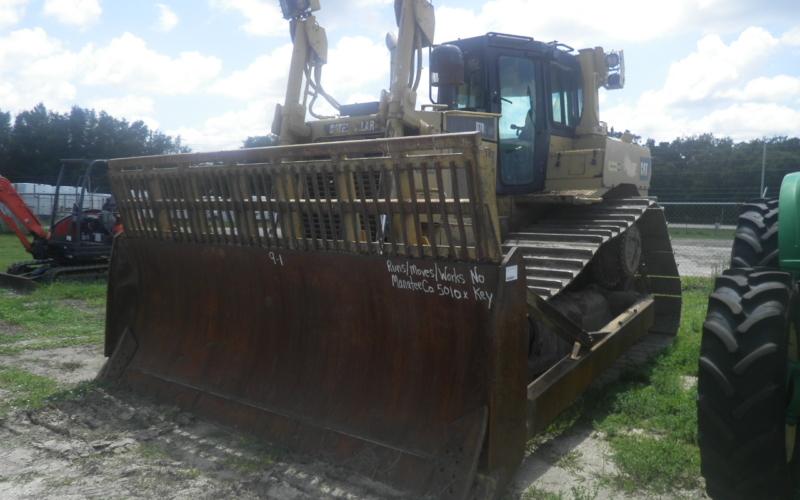 Tampa Machinery Auction, Inc  – Florida's largest regularly